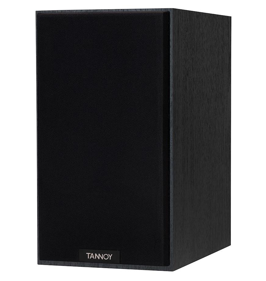 Tannoy Eclipse One - полочная акустическая система (Black Oak)