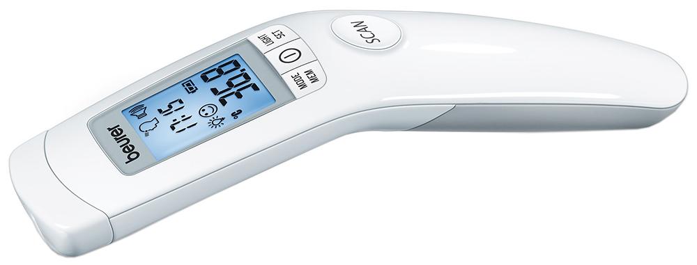 Beurer FT90 - электронный термометр (White)