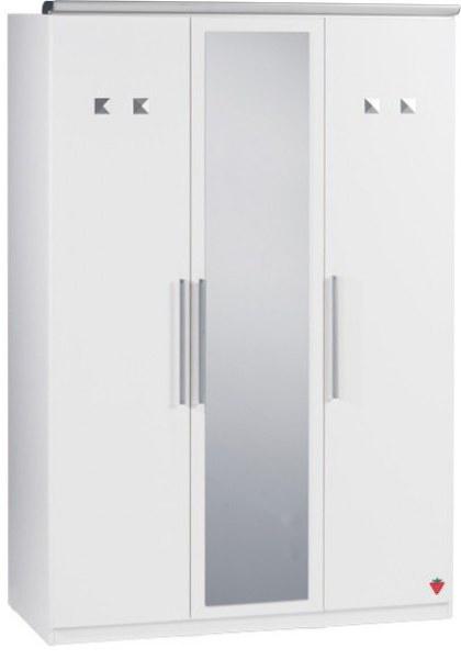ActiveТрехдверные шкафы<br>Трехдверный шкаф<br>