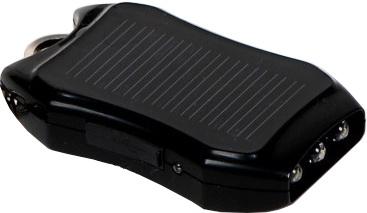 Sun Battery Charm - зарядное устройтво на солнечных батареях от iCover