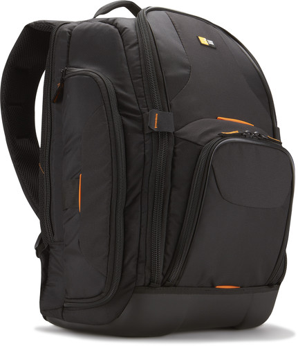 Case Logic SLRC206 - рюкзак для SLR-фотокамеры и ноутбука (Black) рюкзак case logic 16 0 dlbp 116k black