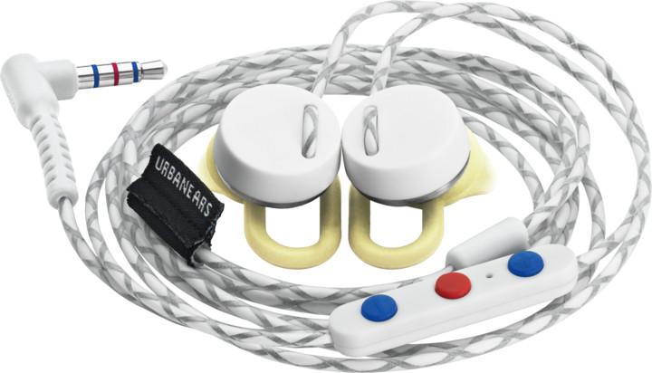 Urbanears Reimers (Apple Edition) - вставные наушники с микрофоном (Team)
