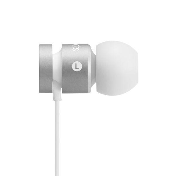 Beats urBeats (900-00212-03) - проводные наушники (Silver)