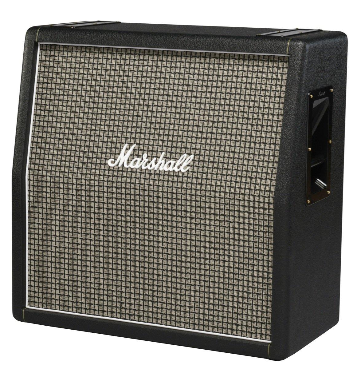 Marshall 1960AX (A004982) - гитарный комбоусилитель (Black)