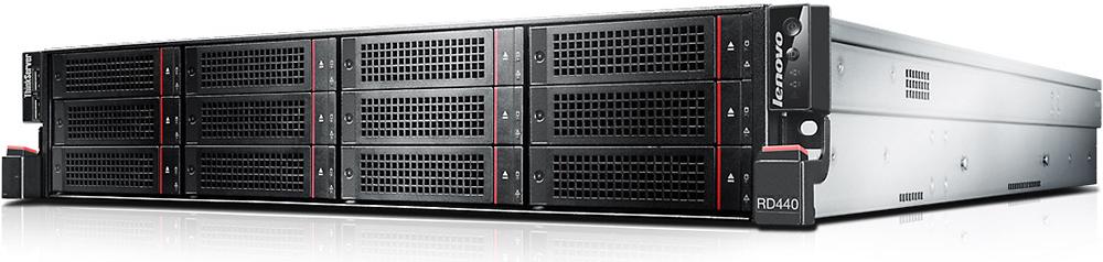 Lenovo ThinkServer RD440 70AJ0013RU