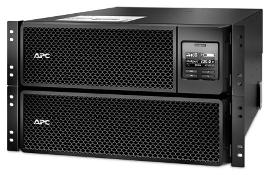 APC Electric Smart-UPS SRT 10000VA RM SRT10KRMXLI