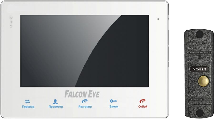 Falcon Eye Video Door Phone FE-KIT ��������