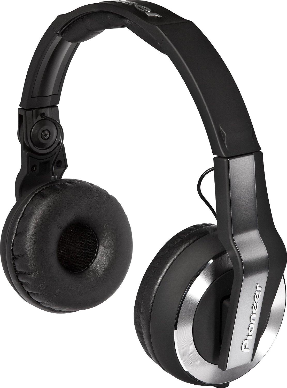 Pioneer HDJ-500 - мониторные наушники (Black)
