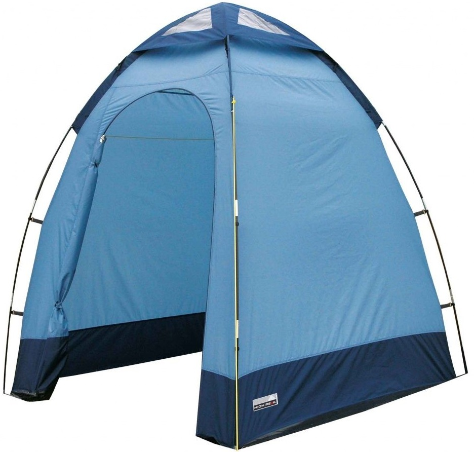 Палатка туристическая High Peak Aquadome (Light Blue)