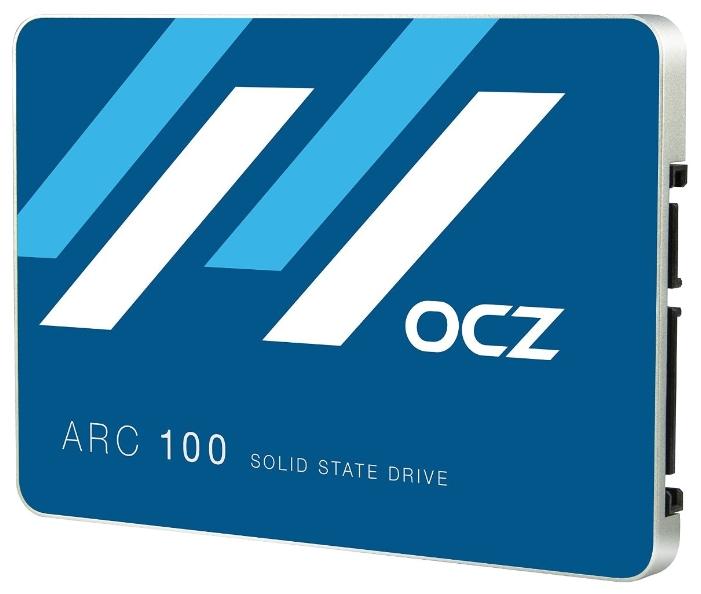 ARC 100