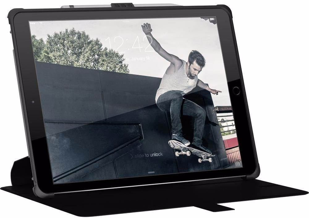 """Чехол Urban Armor Gear Metropolis (IPDP12G2-E-BK) для iPad Pro 12.9"""" 2017 (Black)"""