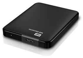Elements PortableВнешние диски HDD<br>Внешний жесткий диск<br>