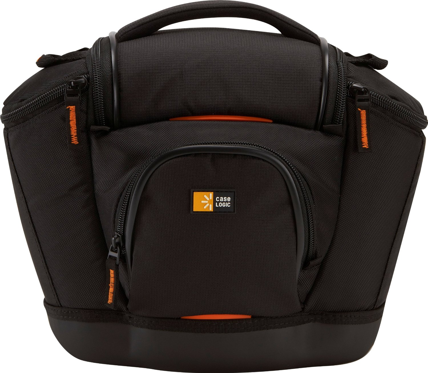 Case Logic Medium SLR Camera Bag SLRC-202_BLACK