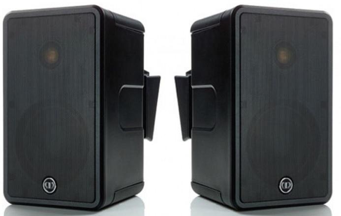 Monitor Audio Climate 80 (5060028971107) - всепогодная акустическая система (Black)