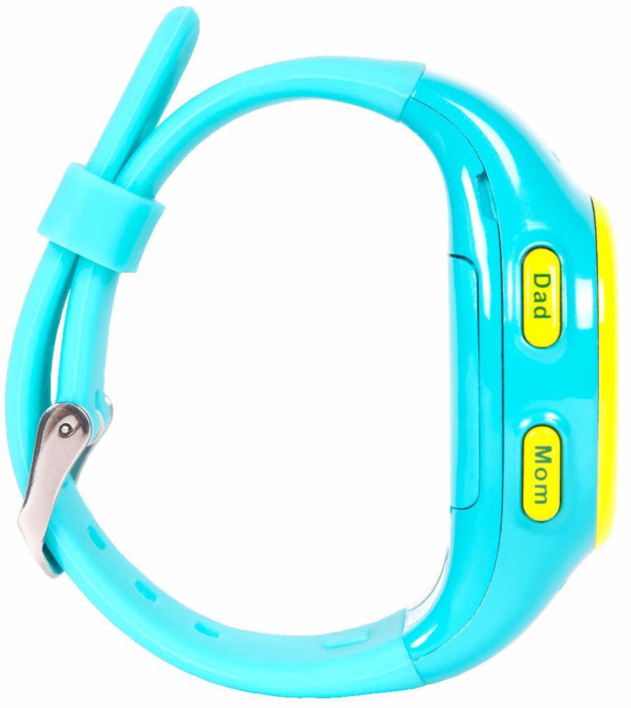Детские умные часы EnBe Children Watch 2 530-BLUE (Blue)