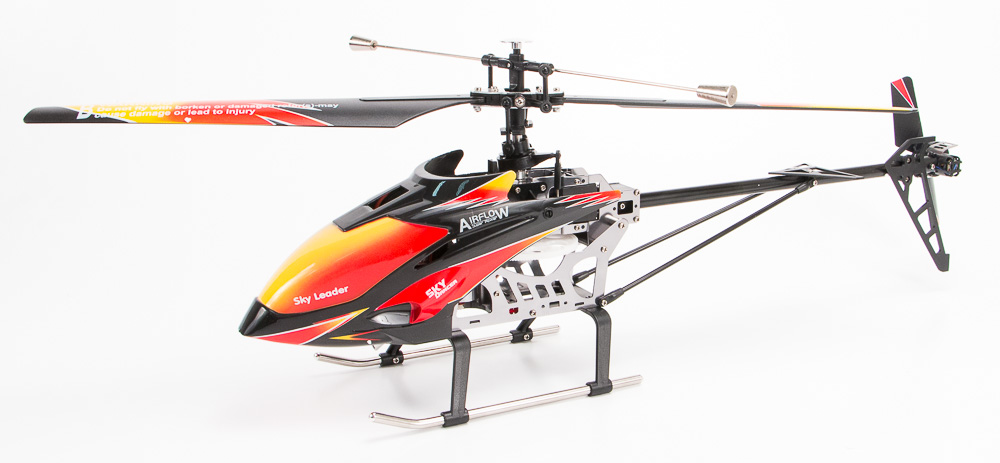 300 Class Helicopter