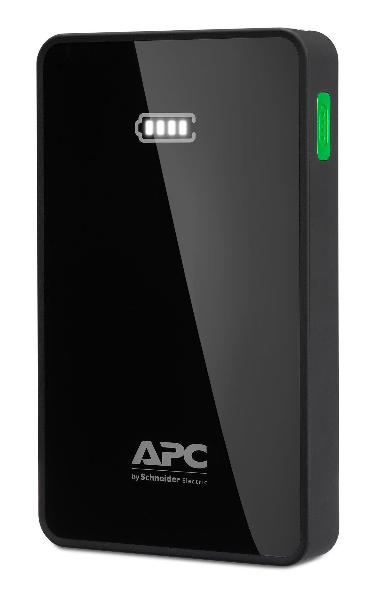 APC Mobile Power Pack 5000mAh M5BK-EC