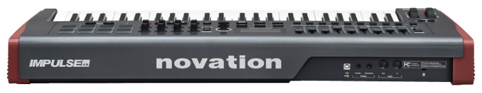Novation Impulse 49 (A048849)