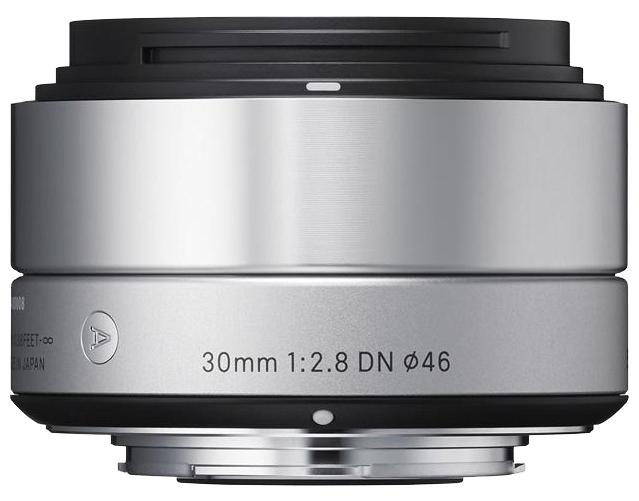 Sigma AF 30mm f/2.8 DN 33S963
