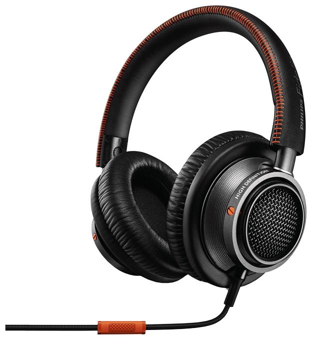 Philips L2BO - динамические наушники (Black) philips наушники philips she8100bl 00 стерео