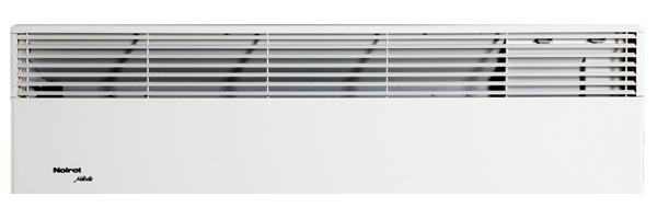 Noirot Melodie Evolution Plinth 1000 (0073813FPET) - электрический конвектор (White)