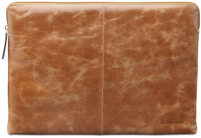 "Dbramante1928 Skagen (SK13GT000591) - чехол для MacBook 13"" (Golden Tan)"