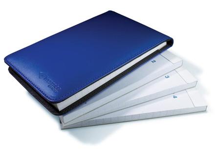 Flip Notepad
