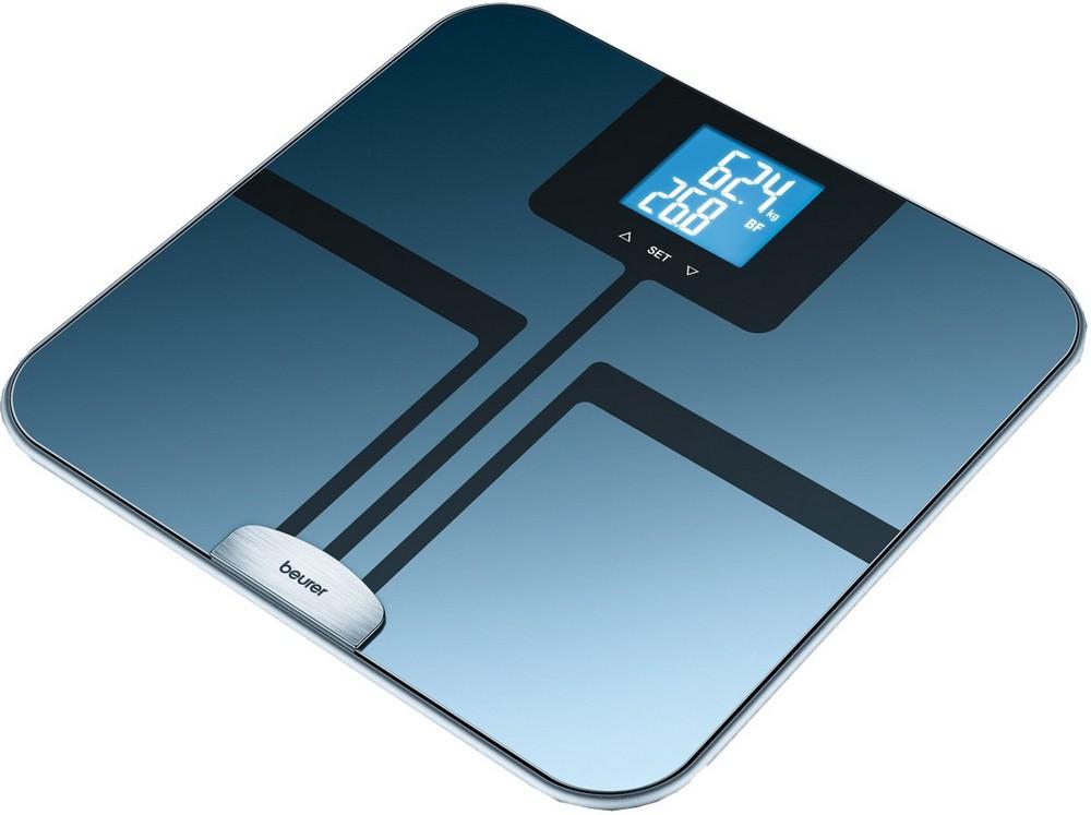 ScaleВесы напольные<br>Диагностические весы<br>