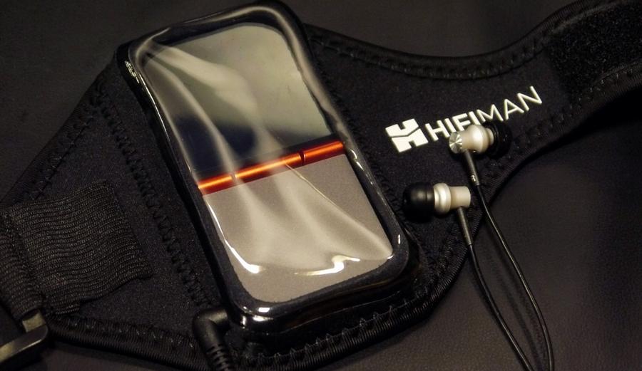 HiFiMAN HM-700