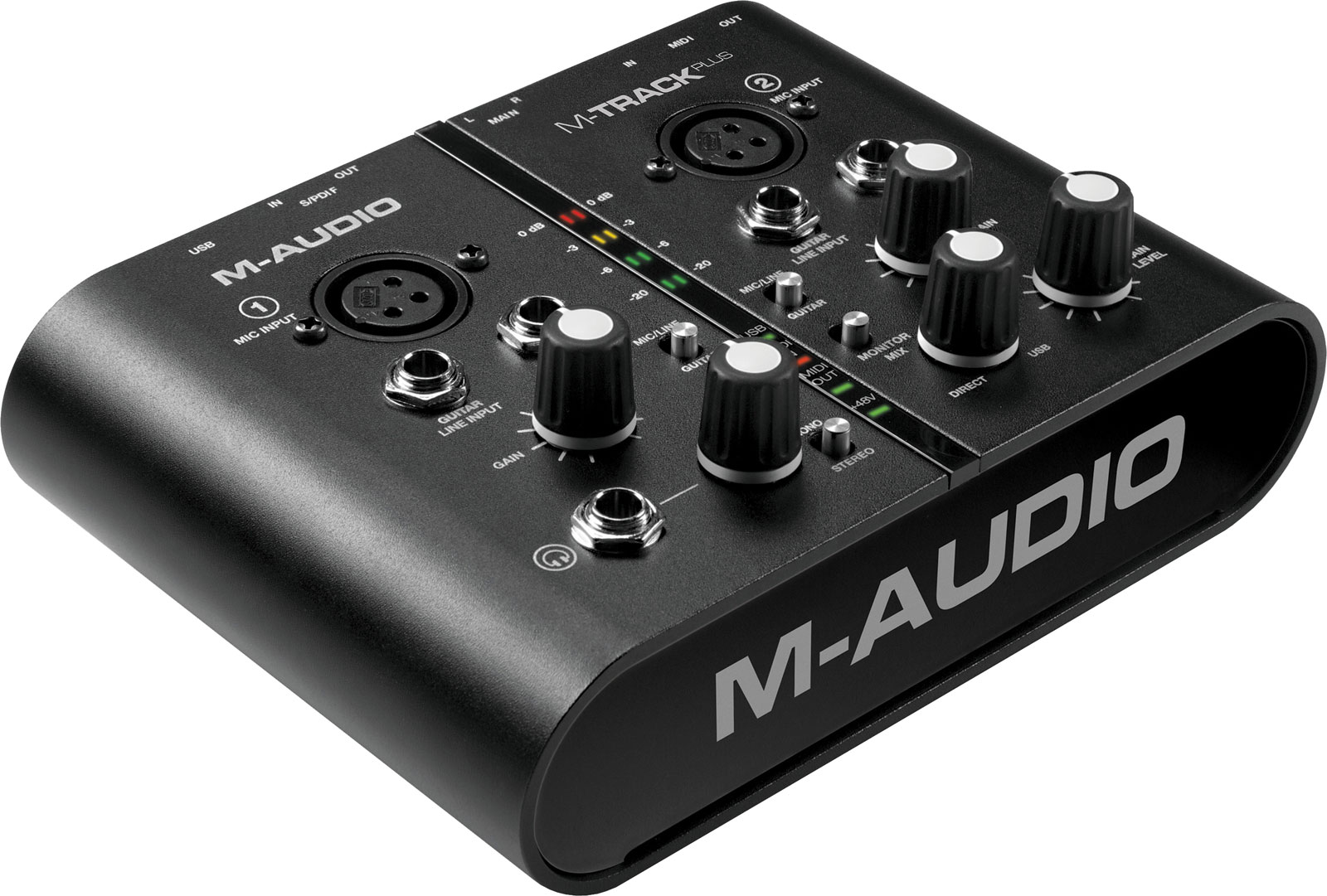 M-Audio Vocal Studio Pro (MCI51710)