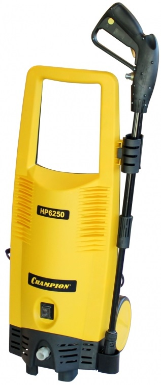 Champion HP6250 New - минимойка (Yellow/Black)