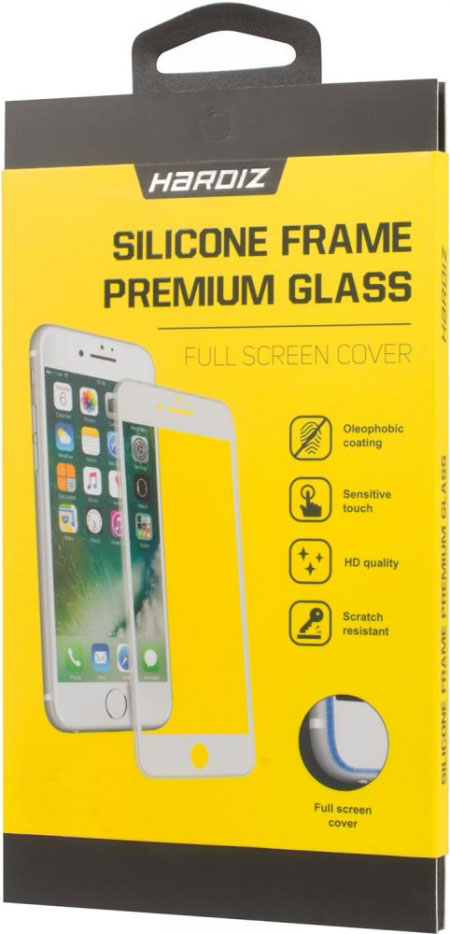 Premium Tempered Glass