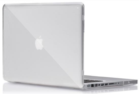 Купить Speck SeeThru Case (SPK-A1180) - чехол для MacBook Pro 15 (Clear)