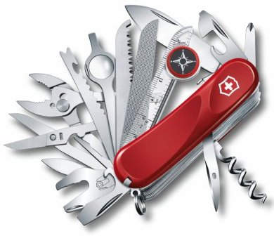 Evolution S54Мультитулы<br>Нож перочинный<br>