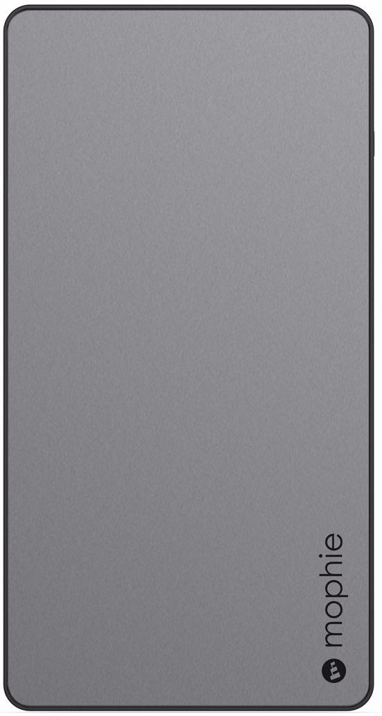 Внешний аккумулятор Mophie Powerstation XL 10000 mAh (Space Grey)