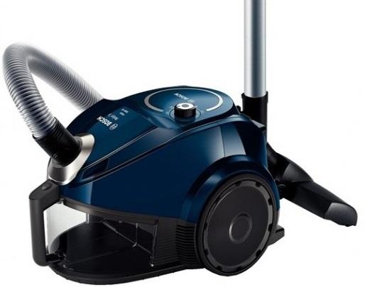 Bosch BGS 31800 - пылесос (Blue)