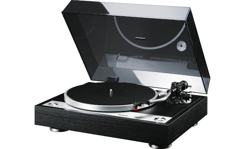 Onkyo CP-1050 CMP (26194) - проигрыватель виниловых дисков (Dark)