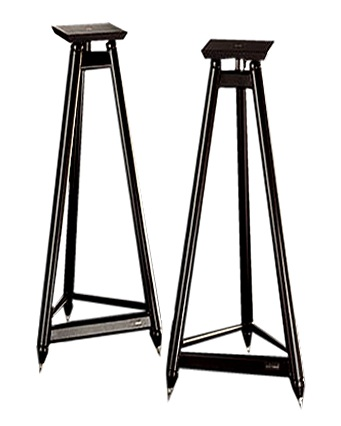 SS-Series Speaker Stands стойка для акустики waterfall serio hurricane black