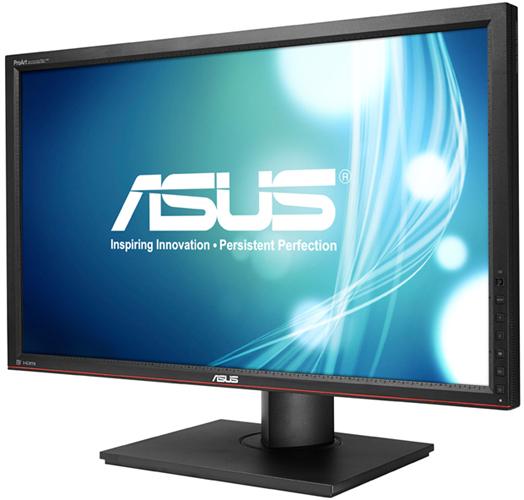 """Монитор Asus PA249Q 24.1"""" AH-IPS (Black)"""