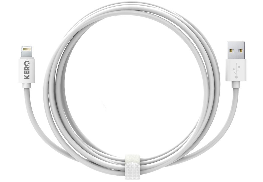 Apple Lightning Lasso Cable