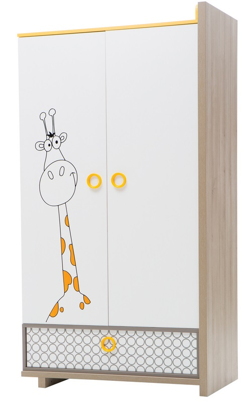 ZuzoДвустворчатые шкафы<br>Шкаф 2-х дверный<br>