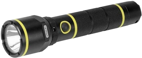 Stanley FatMax Aluminium Torch Rechargeable 1-95-154