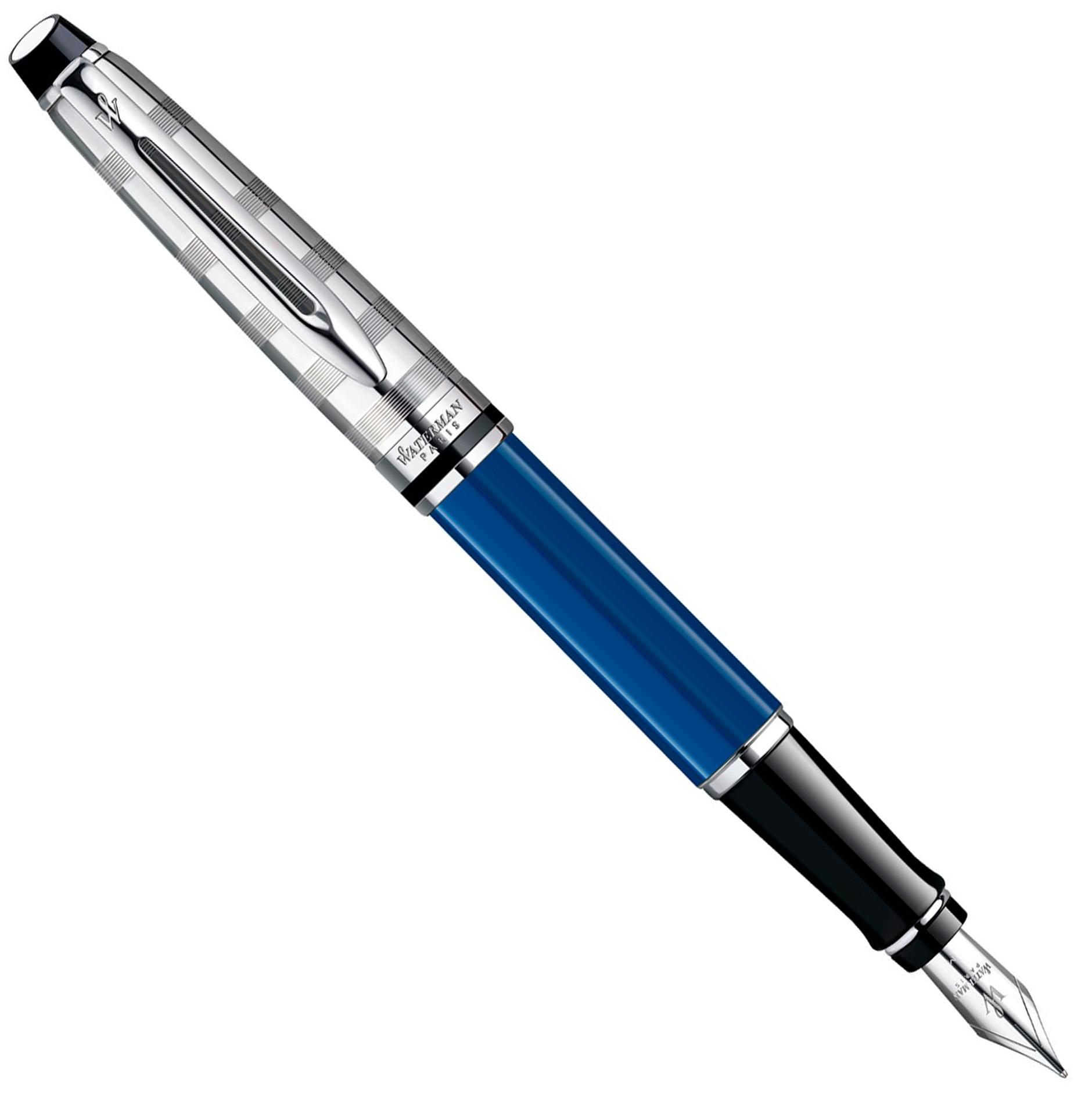 Waterman Expert DeLuxe Fountain pen 1904580