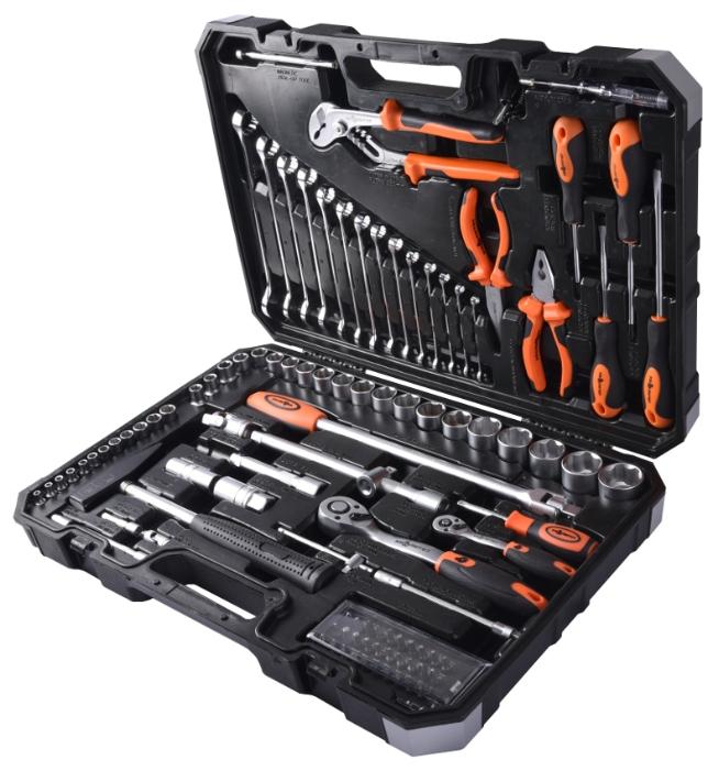 Квалитет НИР-104 - набор инструментов