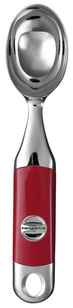 KitchenAid (KG117ER) - ложка для мороженного (Red)