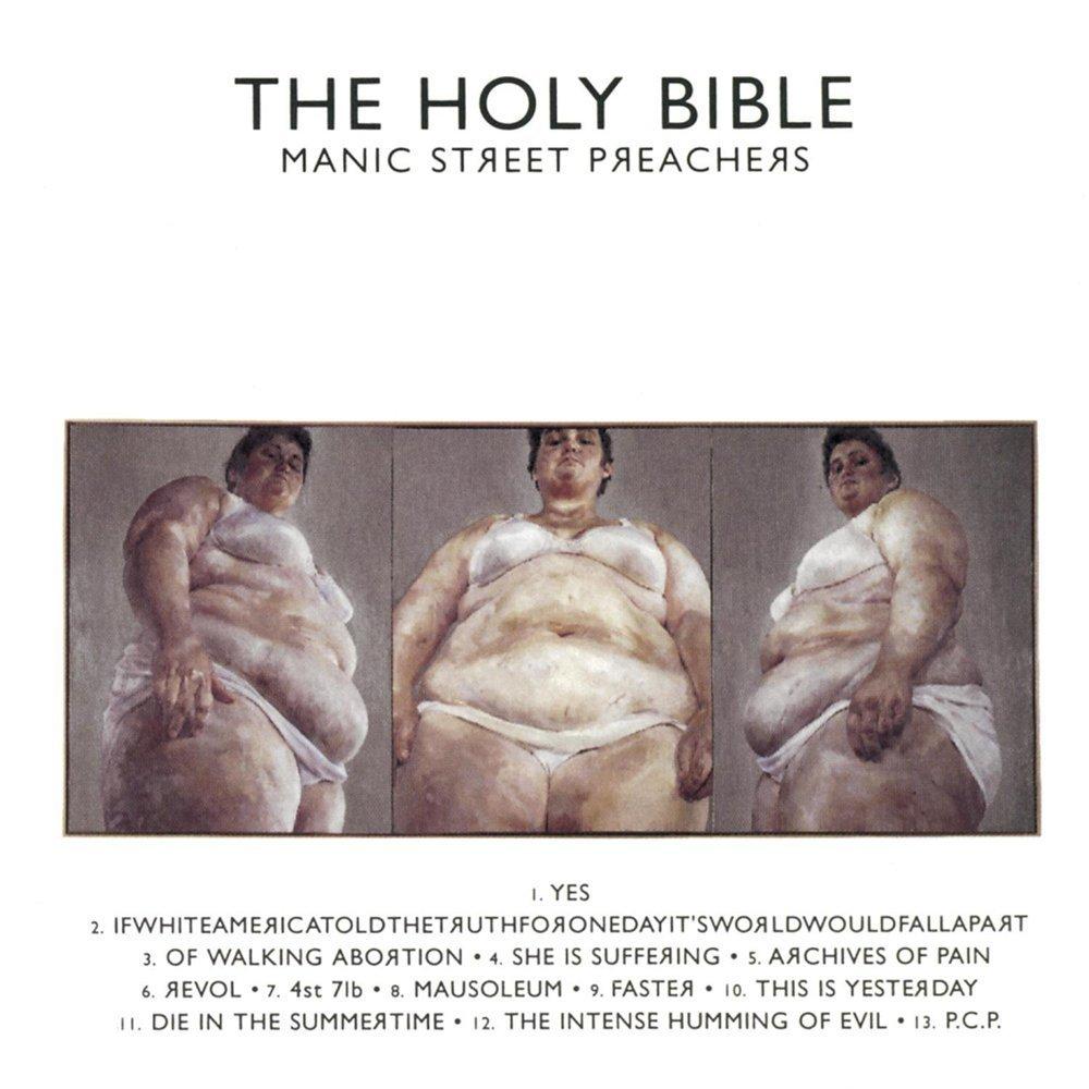 Manic Street PreachersВиниловые пластинки<br>Виниловая пластинка<br>