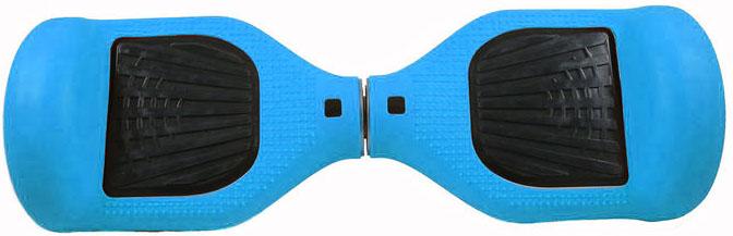 Novelty Electronics Silicone Case - чехол для гироскутера L1 (Blue)