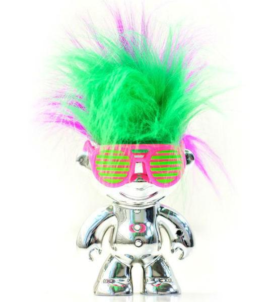 Dancing TrollРадиоуправляемые игрушки<br>Интерактивная игрушка<br>