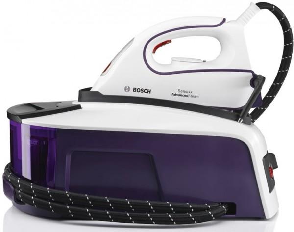Bosch TDS 2241 - паровая станция (Purple)