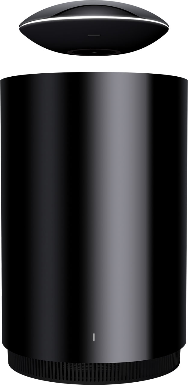 CrazyBaby Mars (MA4A1EU/A) - левитирующая акустическая система (Black)